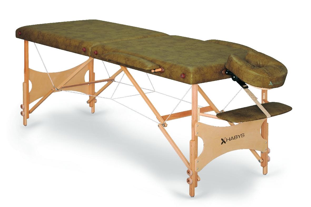 Masážní stůl Panda
