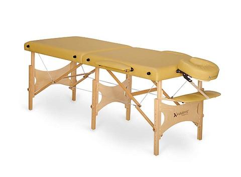 Masážní stůl Alba