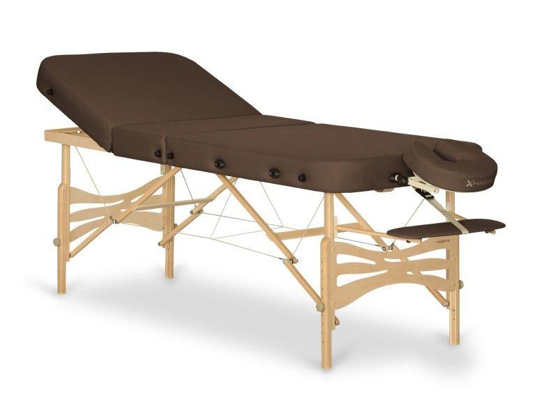 Masážní stůl Gallo Plus