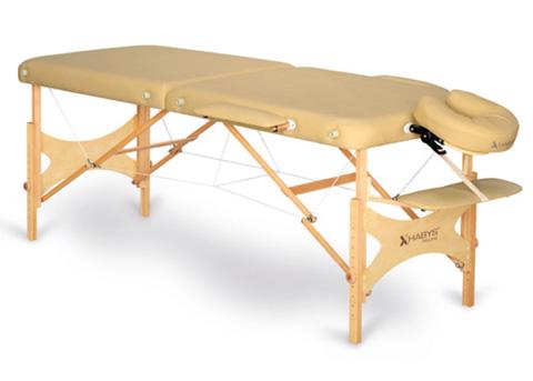 Masážní stůl Panda Pro