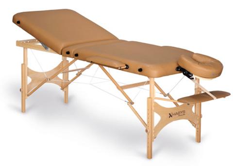 Masážní stůl Panda Plus Pro