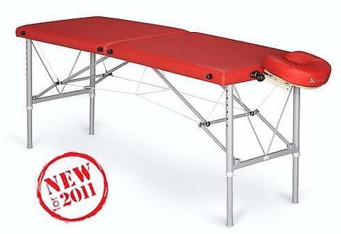 Masážní stůl Aero