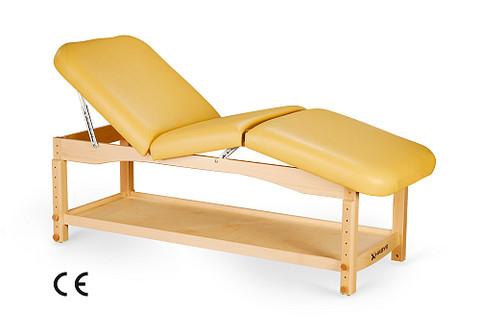 Dřevěné lehátko Nova Comfort