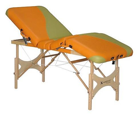Masážní stůl Xena Premium - novinka