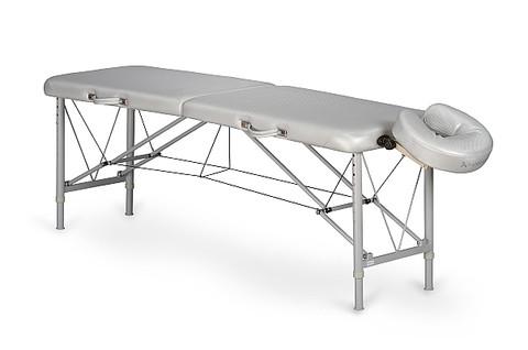 Masážní stůl Aero Design Silver