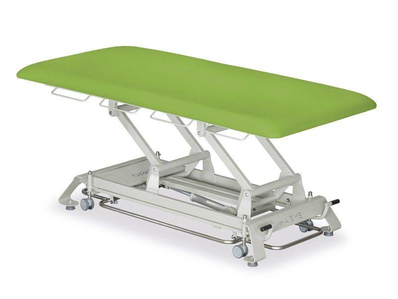 Rehabilitační stůl Evero Bobath - novinka roku 2013