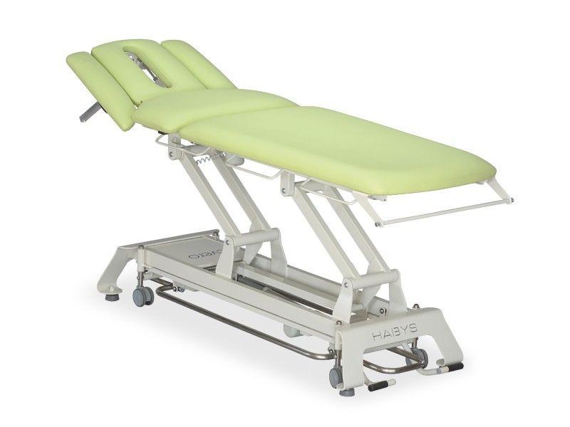 Rehabilitační stůl Evero V2 - novinka roku 2013