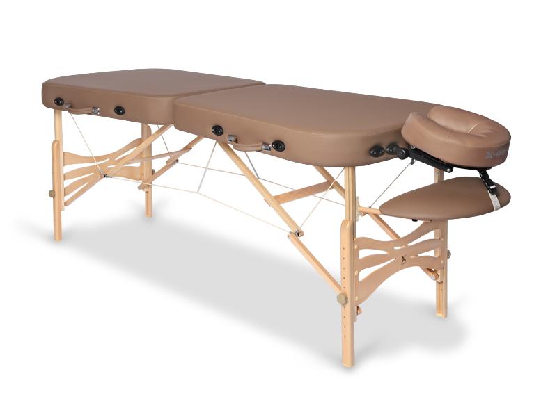 Masážní stůl Allora