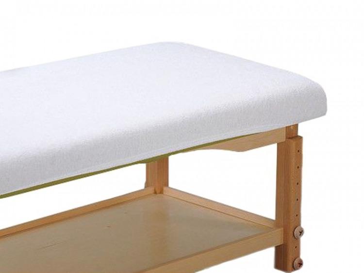 Froté prostěradlo pro stůl 200x70-76 cm